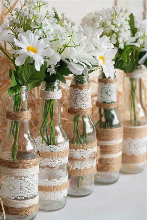 garrafas decoradas sisal garrafas decoradas 75 ideias perfeitas fotos como fazer