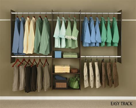 Easy Diy Closet Organization by Giveaway Win An Easy Track Diy Closet Organization System