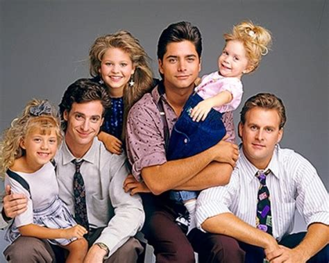 full house show full house sitcom reimagined as cop drama by stephen colbert canceled tv shows tv series finale