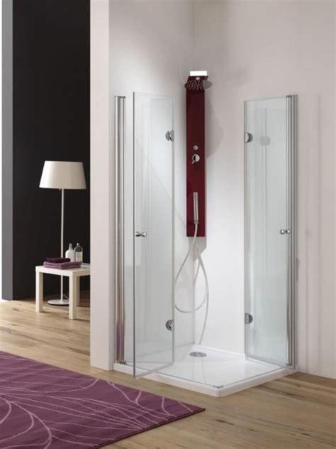 cabina doccia cristallo box doccia in cristallo quot quot doppia apertura a libro