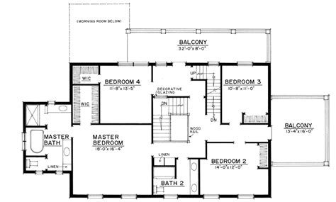 second floor plans home modern house plans with balcony on second floor luxamcc