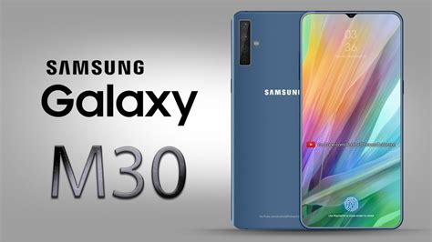 m samsung mobile samsung galaxy m30 2019 look release date price