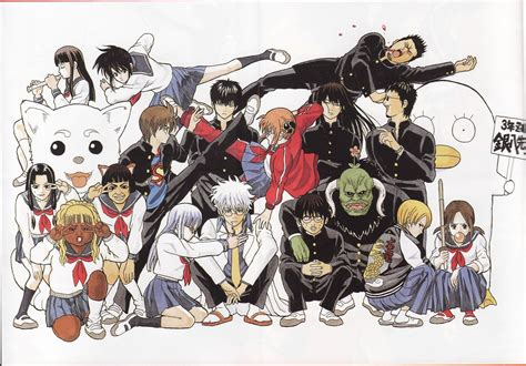 gintama wallpaper abyss gintama full hd wallpaper and background 2326x1621 id