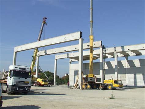costruzione capannoni capannoni industriali foto realizzazioni smea
