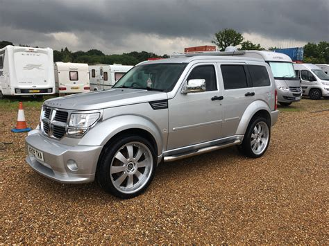 how cars run 2009 dodge nitro transmission control 2009 dodge nitro sxt automatic diesel silver 4wd 4x4 suv salvage damaged repair 163 4 000 00