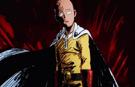 One Puch anime quiz time one punch the japan