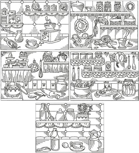 coloring pages for adults kitchen bathroom sink coloring page kitchen in coloring pages