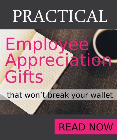 gifts for employees 25 best employee appreciation day images on