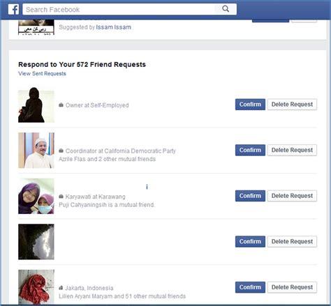 membuat akun facebook tidak bisa di add cara mendapatkan ribuan add friend facebook