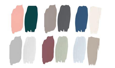 abbinamenti colori pareti interne come abbinare i colori per le pareti di casa casafacile