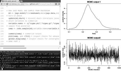 github tutorial online murdoch university cetacean research unit bayesian mark