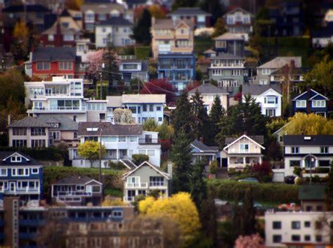 Seattle Housing no seattle does not already plenty of land zoned