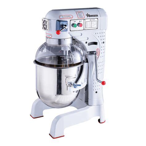 Mixer Roti Besar cara memilih mixer roti yang sesuai dengan kebutuhan usaha anda