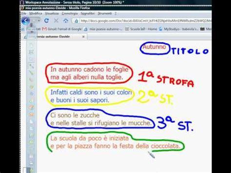 analisi testo poetico esempio analisi testo poetico