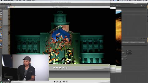 tutorial video mapping projection nab 2015 projection mapping tutorials creativedojo