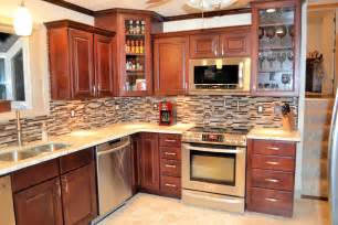 How To Make Your Kitchen Cabinets Look New The Kitchen Cabinets Decorating Ideas Home Decor And