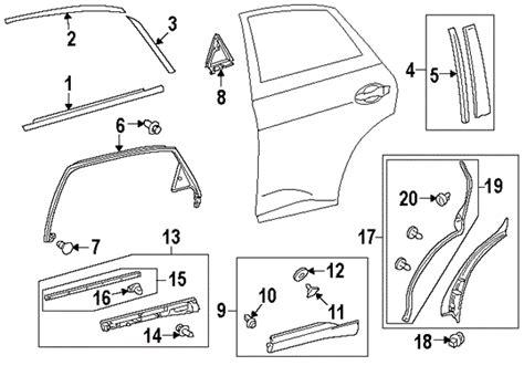 2013 lexus rx350 parts park place lexus auto parts