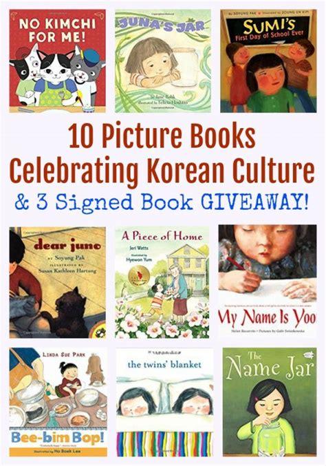 korean picture books 10 picture books celebrating korean culture 3 signed