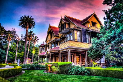winchester mystery house tickets get scared in san jose at the winchester mystery house and throughout the city this october