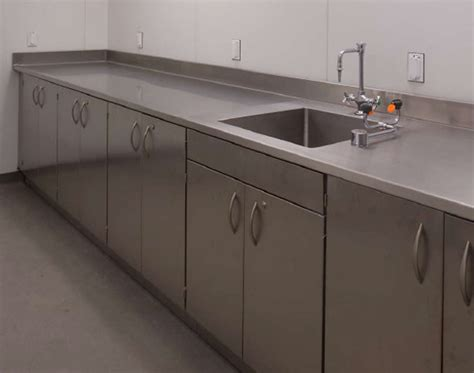 commercial stainless steel sink and countertop stainless steel casework hospitals laboratories and