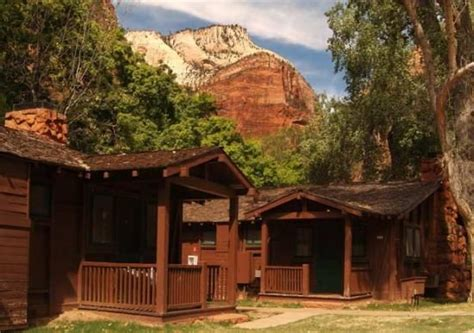 log cabins log cabins zion national park