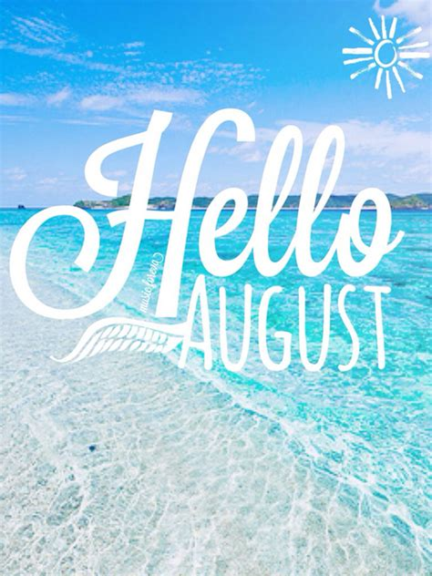 hello august images hello august clip gallery