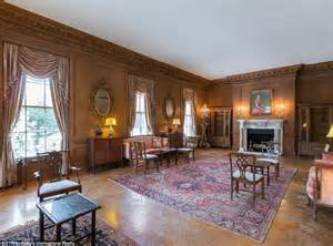 how many bedrooms does a mansion have president calvin coolidge slept here historic washington