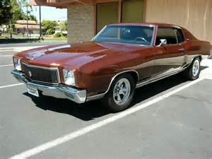 1971 chevrolet monte carlo by roadtripdog on deviantart