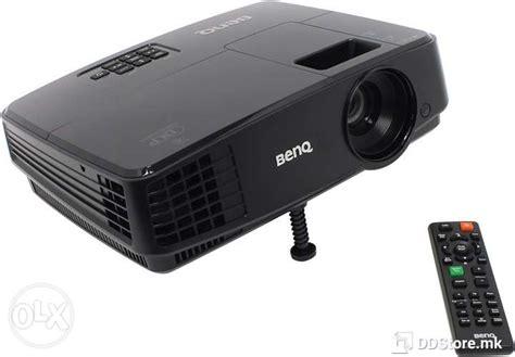 Proyektor Benq Ms506 Projector Benq Ms506
