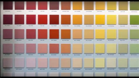 wall colors sikkens colour wall