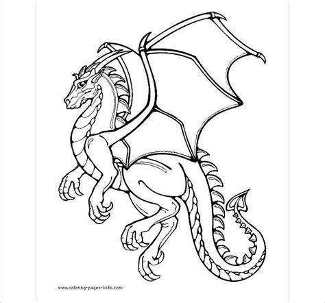 31 free dragon drawing designs creativetemplate