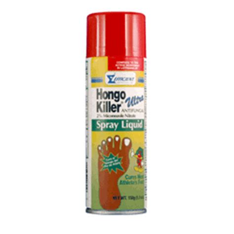 formula 3 antifungal hongo killer ultra antifungal spray liquid 5 3 oz