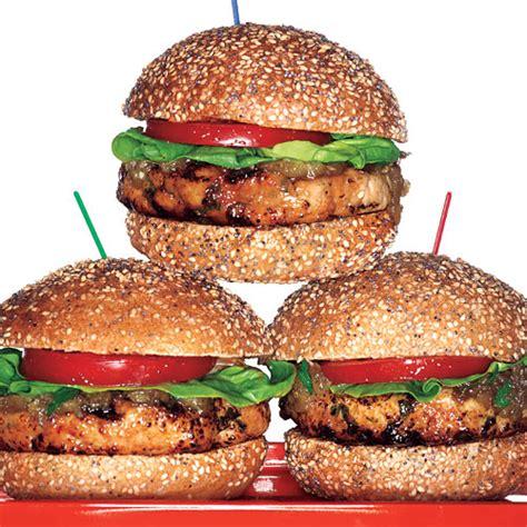 recipes using turkey burger patties turkey burger recipes cooking light