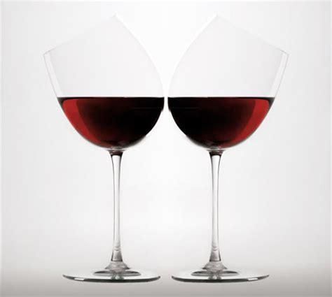 awesome wine glasses unique and creative wine glasses