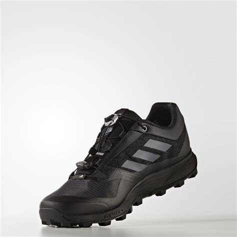 mens black sports shoes adidas terrex trailmaker mens black sneakers running