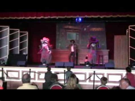 Rosie Shows Again by Randy En Rosie Show Deel 1