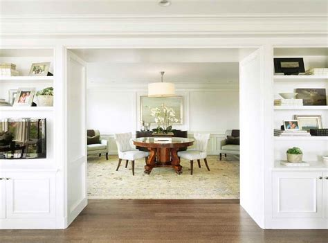 Best Benjamin Moore White For Kitchen Cabinets by Benjamin Moore White Dove 3 Rivers Spencer Interiors