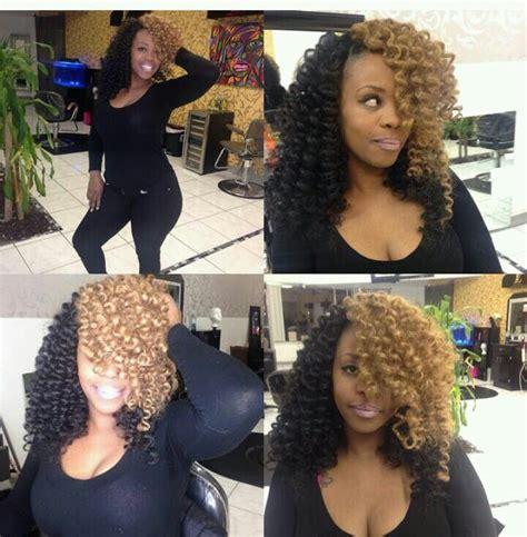 stylebyladyd on pinterest crochet braids protective styles and 65 best crochet braid hairstyles images on pinterest