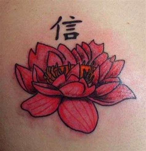 tattoo lotus flower meaning 40 hot tattoos with meaning creativefan