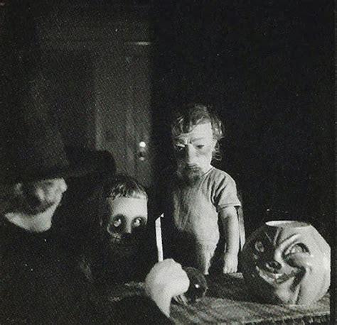 fotos antiguas espeluznantes fotos de halloween antiguas la cocina de bender