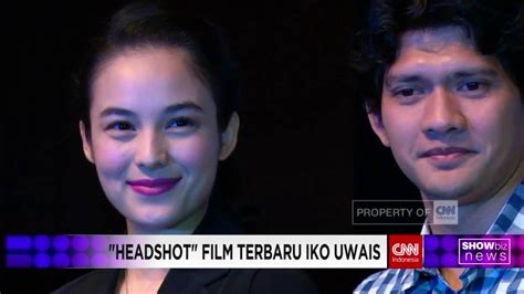 film laga terbaru indonesia showbiz news film laga terbaru iko uwais youtube