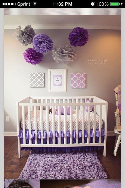 Bedroom Ideas For Little Girls best 25 girl nursery purple ideas on pinterest girl