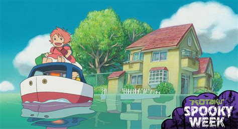 Ghibli Film Theories | the spooky theory about studio ghibli s ponyo and death