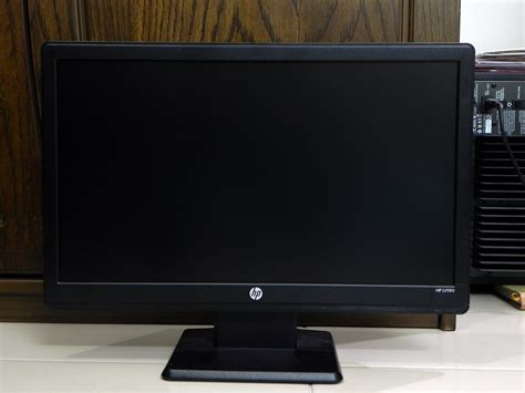 hp lv1911 18 5inch led monitor clickbd