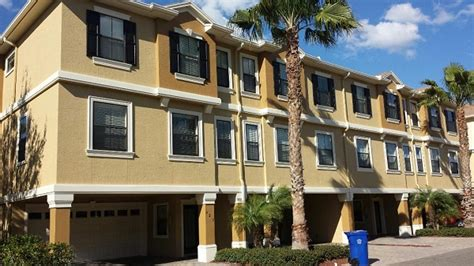 Bay View Apartments Clearwater Fl Ta Bay Painting Contractor Condo Association Painters