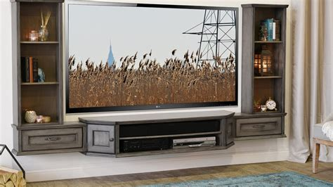 wall unit plans wall units amazing wall mount entertainment centers
