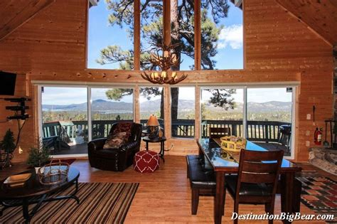 big bear lake house rentals 4 questions to ask when booking a big bear lake cabin