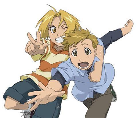 imagenes del anime ufo baby lista los mejores hermanos del anime