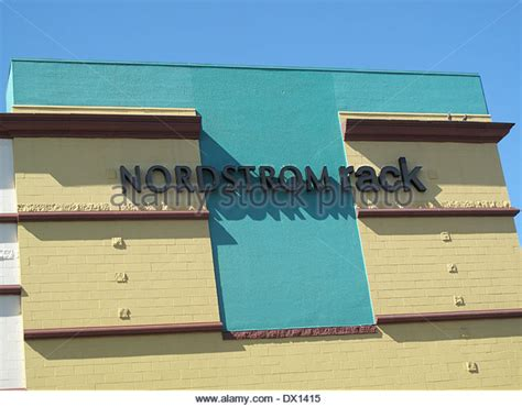 Nordstrom Rack Downtown San Francisco by Nordstrom Stock Photos Nordstrom Stock Images Alamy