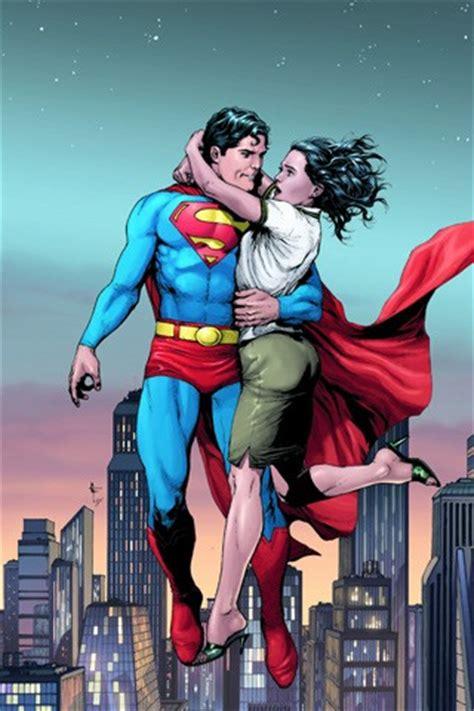 Lois Original superman and lois the original one true pairing